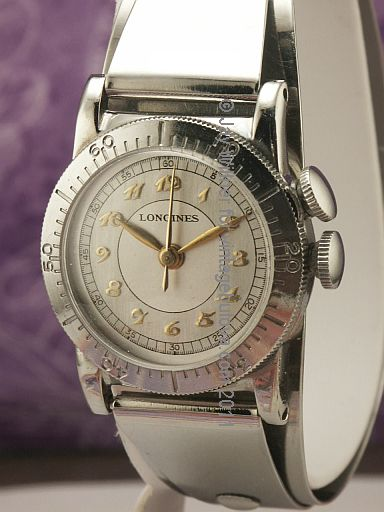 Vintage Longines Weems Watch